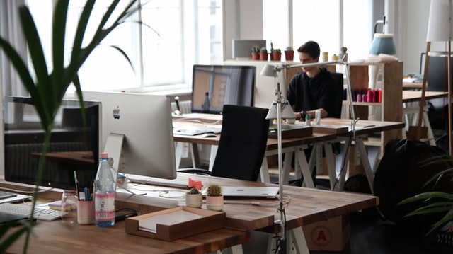 Energy Saving in Office – Cut Down on Your Bills Now