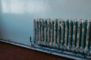 Heater Smells Like Rotten Eggs