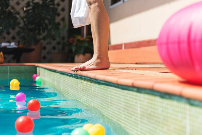 Pool Cleaning Hacks