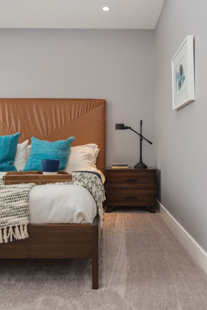 Types of Carpet for Bedroom