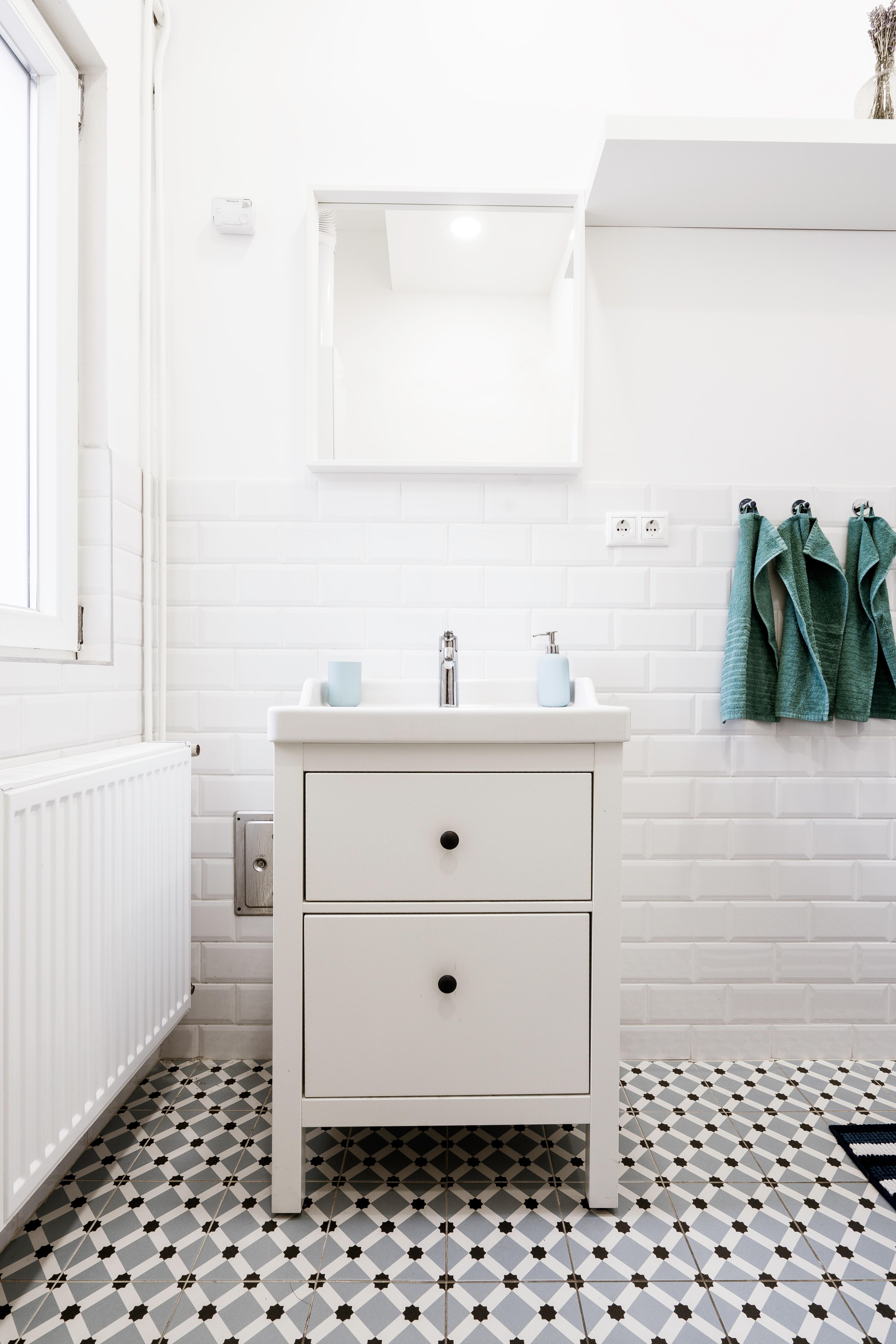 Best Flooring For Bathroom Remodel December 2019