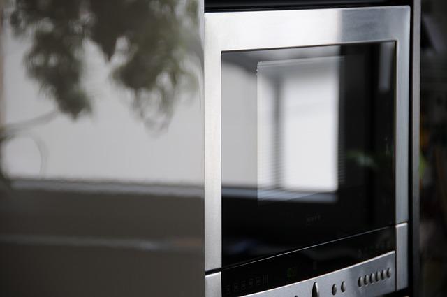 Microwave Maintenance