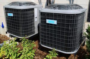 Air Conditioning Basics