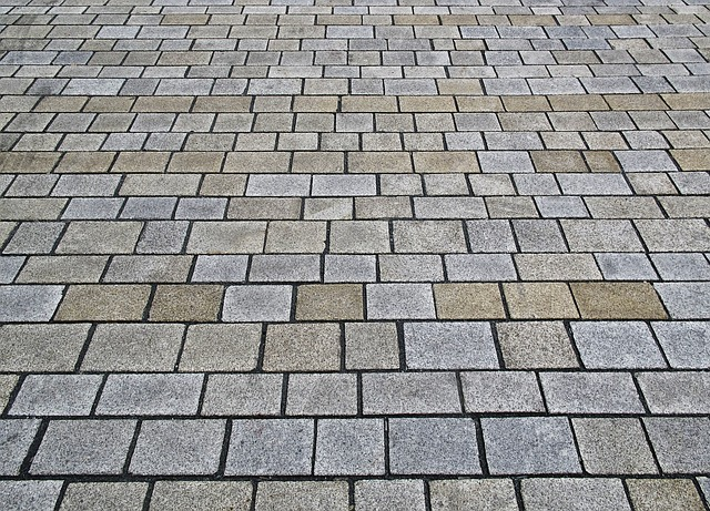 What Causes Pavers to Sink? – What to Know