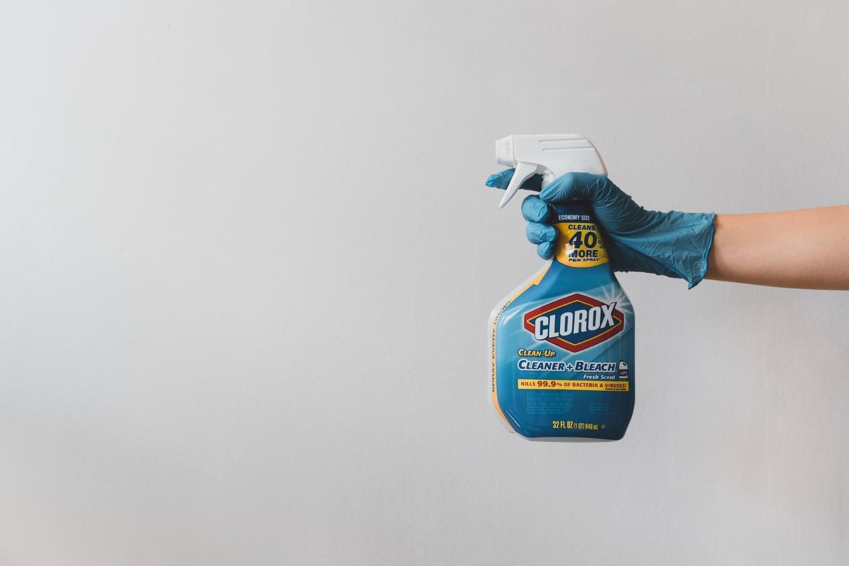How Do You Clean A Bathtub With Bleach?
